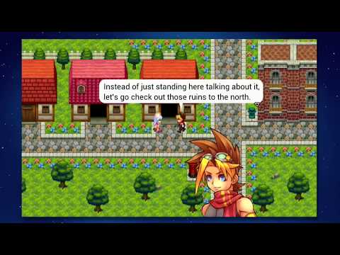 Video of RPG Link of Hearts - KEMCO