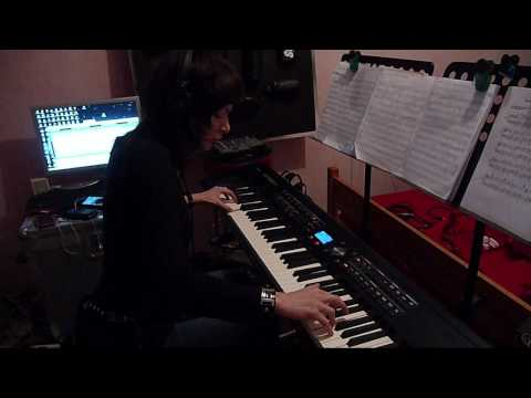 Hans Zimmer - Safe Passage - piano cover [HD] Video
