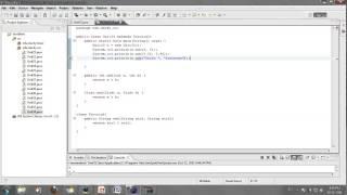 [Java cơ bản] Bài 34: Overload (Phần 2)
