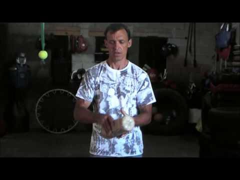 comment renforcer les muscles de ses bras