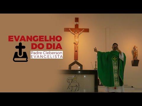 Evangelho 29-11-2019 (Lc 21,29-33)
