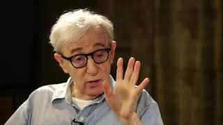 Nonton Woody Allen Facebook Live 2017 Part 1 - On Social Media, Wonder Wheel Ride, Annie Hall Rollercoaster Film Subtitle Indonesia Streaming Movie Download