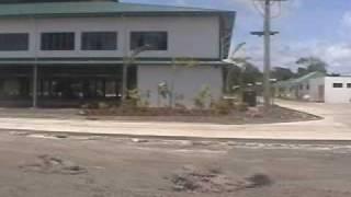 Salelologa Samoa  city pictures gallery : Savaii's New Market - Salelologa, Samoa