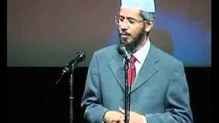Dr Zakir Naik - Islam The Middle Path Part 12 [HD]. 2011 [Last]