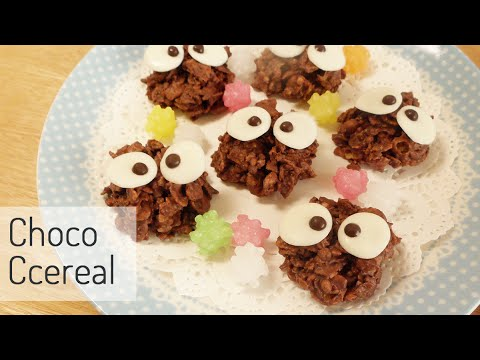 Choco Cereals - Sweet The MI