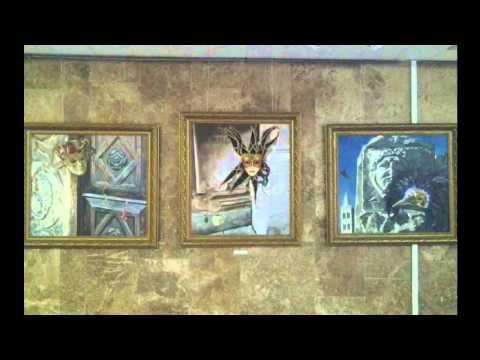 Виставка Костянтина Могилевського