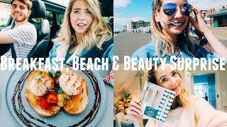 Video BREAKFAST, BEACH & BEAUTY SURPRISE MP3, 3GP, MP4, WEBM, AVI, FLV September 2018