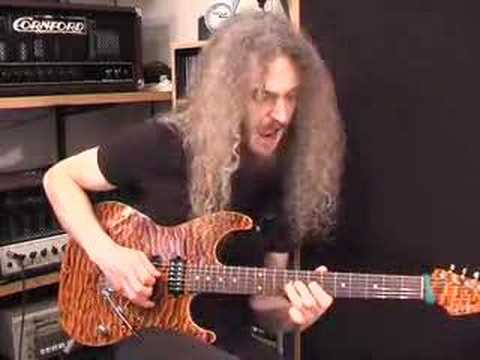 guthrie - YOU CAN BUY THIS PACKAGE FROM JAMTRACKCENTRAL.COM. Go to http://www.jamtrackcentral.com/jamtracks/guthrie-govan/ Guthrie Govan jamming along to a backing tra...