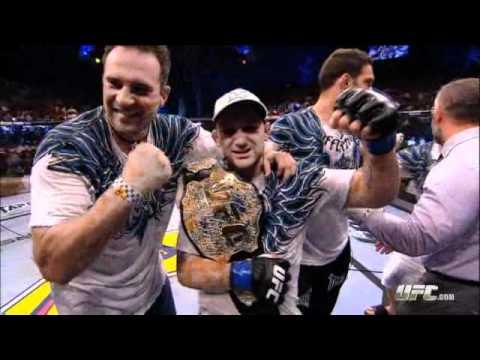 UFC 118 Edgar vs Penn 2 Preview