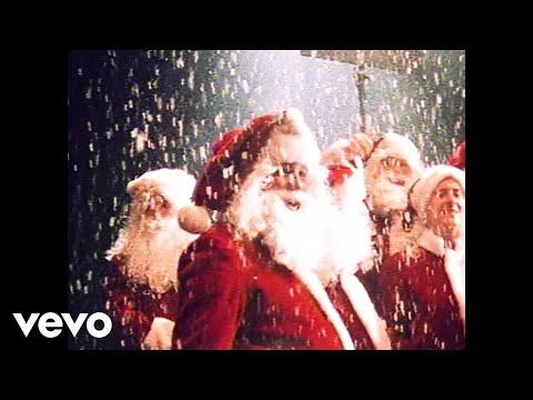 Mariah Carey - Joy to the World (Celebration Mix - Official Video)
