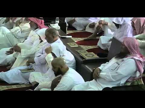 نسائم رمضانية (3) ( وسائل الثبات على الدين ) لفضيلة الشيخ.د/ يوسف بن عبدالله الباحوث