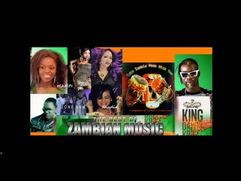 Video The Best of Zambian Music - VOLUME TWO download in MP3, 3GP, MP4, WEBM, AVI, FLV January 2017