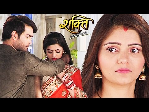 Harman Ties MANGALSUTRA To Surbhi | Soumya CRIES |