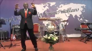 Pasteur Kelly- Comment jouir d'une prédication?