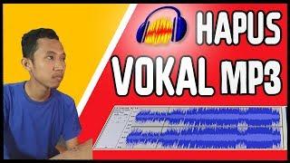 Video Cara Menghilangkan Suara Vokal MP3 dengan Mudah Untuk Karaoke ~ Cara Mudah Cover Lagu MP3, 3GP, MP4, WEBM, AVI, FLV Maret 2018