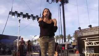Indio (CA) United States  City pictures : Sara Evans - Suds In The Bucket - 4/26/15 - Stagecoach - Indio, CA