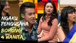 Video [FULL] RUMAH UYA | NGAKU PENGUSAHA, BOHONGI 4 WANITA  (22/01/18) MP3, 3GP, MP4, WEBM, AVI, FLV Oktober 2018