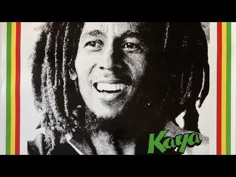 Bob Marley - Kaya lyrics