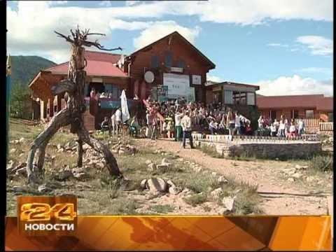 Экологическое государство на Байкале