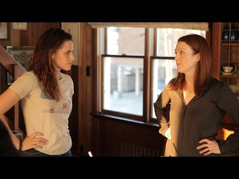"""Still Alice clip - """"What does it actually feel like?"""""""