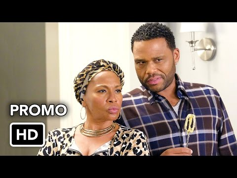 Black-ish 3.07 (Preview)
