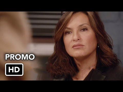 Law & Order: Special Victims Unit 16.17 (Preview)
