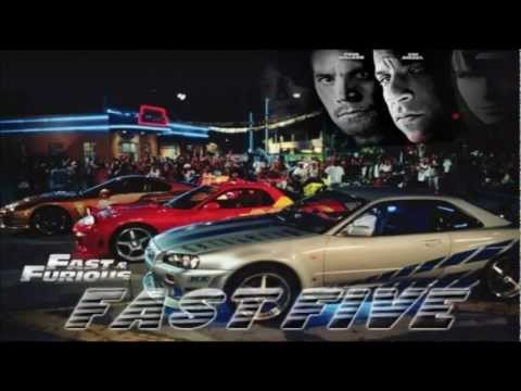 fast five the movie official game hd android