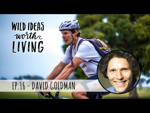 Using Intermittent Fasting and a Plant-Based Diet to Produce Optimal Performance with David Goldman