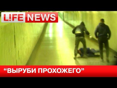 Задержаны подростки-боксеры