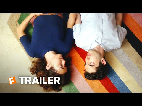 Straight Up Trailer #1 (2020) | Moieclips Indie