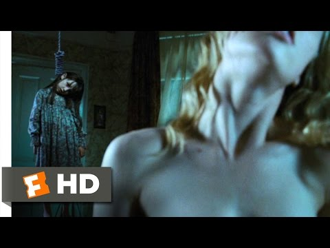 The Amityville Horror (3/12) Movie CLIP - Creepy Sex (2005) HD