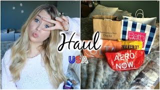 Bath (NY) United States  City new picture : [ Haul n°14 ] : USA | Ulta, Bath & Body Works, Aéropostale, Forever 21