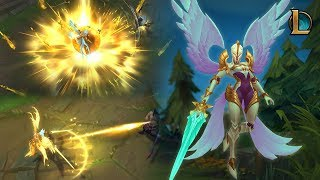League Of Legends — Кейл ждут большие изменения