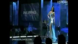 Video Miss Philippines in Miss Universe 2000-2009 MP3, 3GP, MP4, WEBM, AVI, FLV Januari 2018
