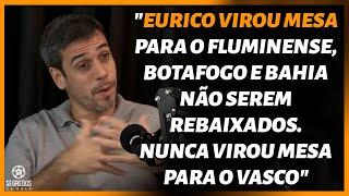 SEGREDOS DA BOLA