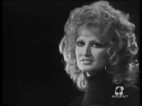 Mina - Amor Mio (Videoclip 1971)