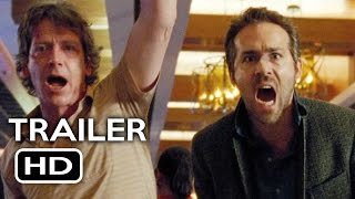 Nonton Mississippi Grind Official Trailer  1  2015  Ryan Reynolds Drama Movie Hd Film Subtitle Indonesia Streaming Movie Download