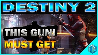"""Destiny 2 power weapons have been fun but there is one gun that stands out the most!Destiny 2 Giveaway: https://www.youtube.com/watch?v=SgAxriJwF9ISupport me on Patreon: https://www.patreon.com/vprivilege-SOCIAL MEDIAS-Subscribe To Join """"Privileged Ones"""": https://www.youtube.com/channel/UC94y8WJThuyMH_uDie6c_CA?sub_confirmation=1Subscribe to DRAW with VPG Channel: https://www.youtube.com/channel/UCyUnAHFzbabRqcVYjjiQgUw?sub_confirmation=1Follow me on Twitter: https://twitter.com/VPrivilegeFollow me on Instagram: https://instagram.com/vprivilege/Follow me on Facebook: https://www.facebook.com/huhtrn/Watch me on Twitch: http://www.twitch.tv/huhtrnEmail: sixofthenine@gmail.com -SPONSORS- USE Code """"VPG"""" to SAVE $$$ at checkout!CHEAPEST STEAM GAMES G2A: https://www.g2a.com/r/huhtrnRazer: https://www.razerzone.com/store Kontrol Freeks: https://www.kontrolfreek.com/rewardsref/index/refer/id/689737/Violent Privilege Gaming Apparel: https://shop.spreadshirt.com/vprivilegeBluvos Energy: https://www.bluvos.com/ref/VPrivilege/"""