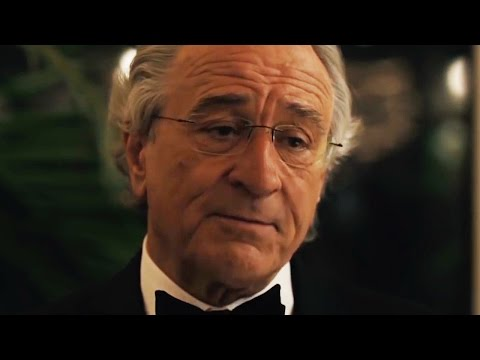 The Wizard of Lies Trailer 2017 Bernie Madoff Movie - Official