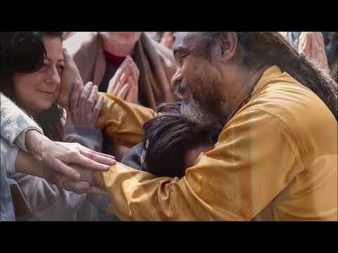 Mooji Quotes No. 129: You Are Not Here by Mistake