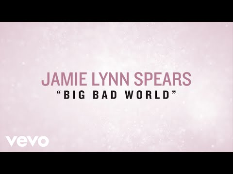 Big Bad World (Lyric Video)