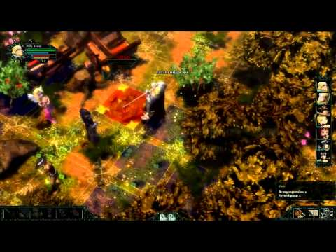 Grotesque Tactics: Evil Heroes Trailer