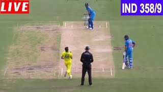 India vs Australia 2nd ODI 2019 Full Match Highlights..!  I Ind Vs Aus 2nd ODI Highlights