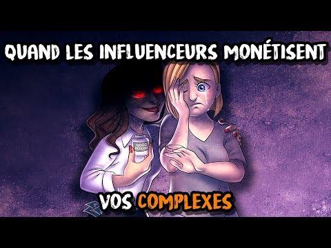 LMPC12 - Quand les influenceurs monétisent vos complexes (SHAUNA EVENTS)