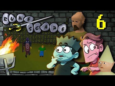 Runescape - EP 6: Roblox Ned Flanders  SuperMega