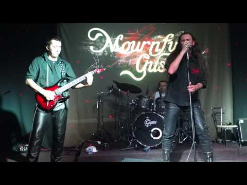 Mournful Gust - Let The Music Cry (Live at \