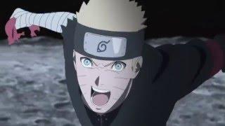 The Last   Naruto The Movie NARUTO VS TONERI OTSUTSUKI English Dubbed