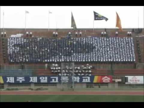 Niesamowici Koreańczycy, czyli Human LCD
