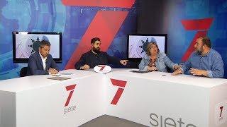 El clima previo a elecciones y los cortes de luz de la zona norte, en 'Granada a debate'