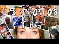 15 PHOTOS TAG: Fotografías de la SHATUNGA bebé/adolescente